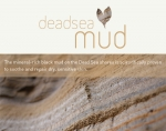 DEADSEA MUD AHAVA