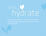 TIME TO HYDRATE AHAVA