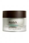 Антивозрастной питательный ночной крем AHAVA Time To Smooth