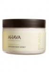Крем (молочко) для тела мандарин кедр AHAVA Deadsea Plants