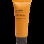 Минеральный крем для рук мандарин кедр AHAVA