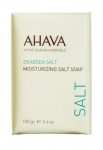 Мыло с солями Мертвого моря AHAVA (100гр)