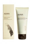 Насыщенный питательный крем для рук AHAVA Deadsea Mud Line 100мл